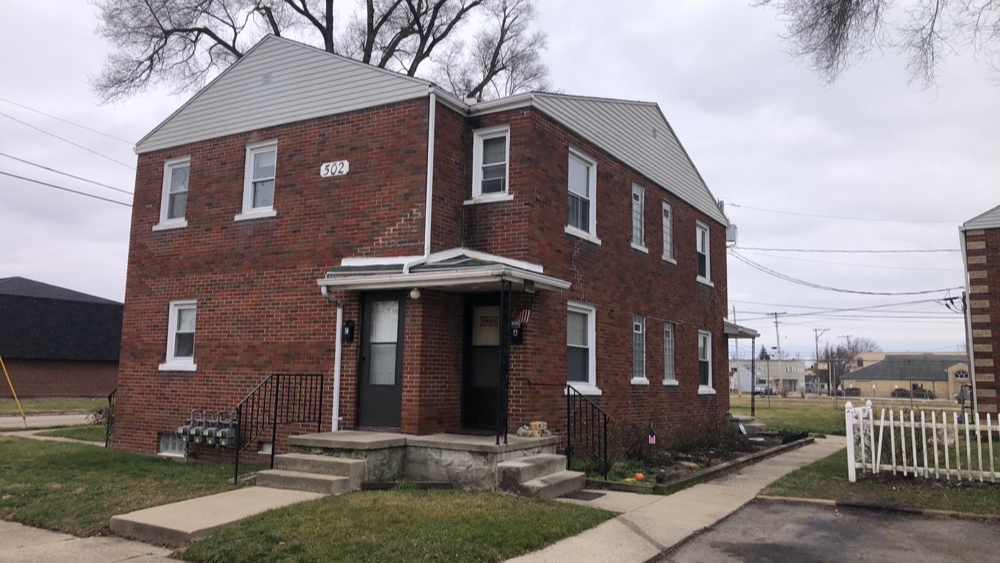 502-D Middle St. - Fairborn